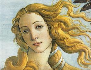 Venus in the horoscope