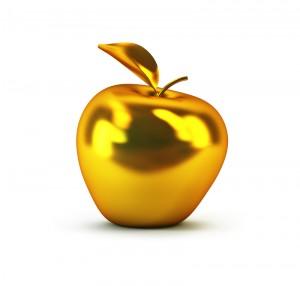 Golden Apple of Venus