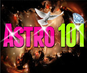 Astro 101 — Introduction to the Planets in Astrology