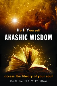 Storm Cestavani, Jacki Smith, Patty Shaw, Akashic Wisdom, Akashic Records