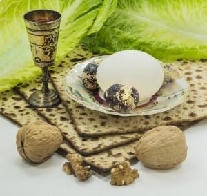 Mystical Secrets of Passover -- Storm Cestavani