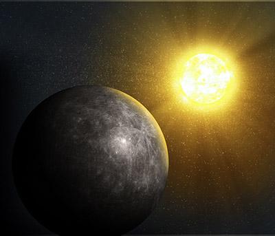 Your Weekly Dose™ — Eureka, Mercury Goes Direct!