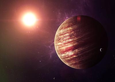 Jupiter in Libra
