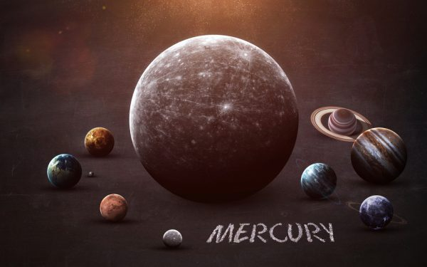 Making the Upcoming Mercury Retrograde Work For You