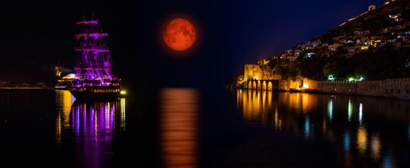 The Not So Talked About Lunar Eclipse — and Yes, It's Important Too