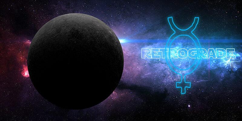 Mercury turns retrograde in Gemini on May 29, 2021 until June 22, 2021